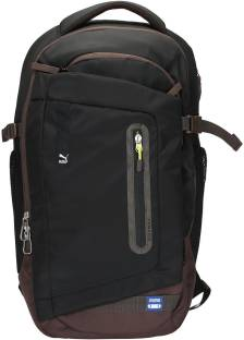 73a15dd284 Puma Trinomic Evo Backpack 15 L Laptop Backpack Puma Black-QUIET ...