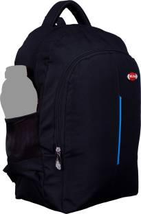 dc2567aa9a11 HSB Gucci Black yellow BP 32 L Laptop Backpack HSB BLACK SILVER ...