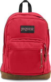 46f04f9f1a JanSport Right Pack 31 L Laptop Backpack Russet Red - Price in India ...