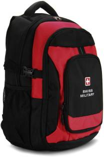 Swiss Gear Scansmart 30 L Backpack Black - Price in India ...