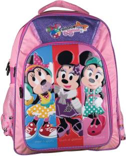 Disney School Bag