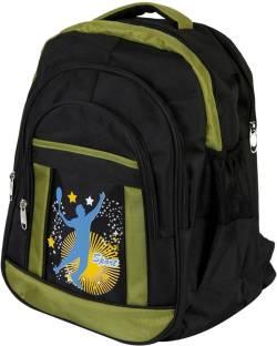 a003ad3d96 Kabeer Sporty Waterproof Backpack