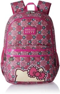 Hello Kitty MBE-HKP048 Waterproof School Bag 2dee91e4bab5d