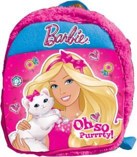 Barbie School Bag