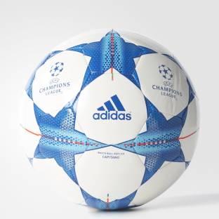 ADIDAS Fin15cap Football - Size: 5