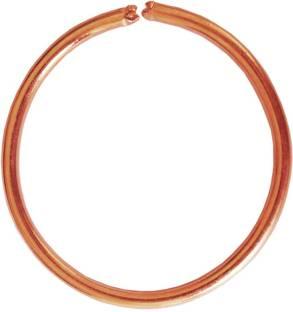Men Style Copper Kada Price In India Buy Men Style Copper Kada