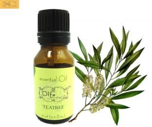 Olfa 15ml Tea Tree Essential Oil