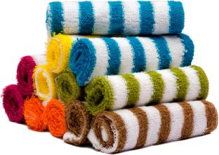 Skumars Love Touch Cotton Face Towel Set