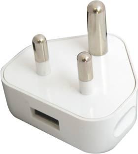 5828e1f4bb9e52 Shreeji Enterprises 2.1 Amp Usb Mobile Charger With 3 Multi Pin ...