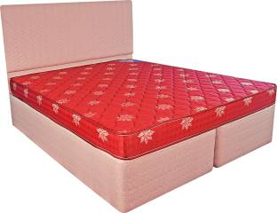 Centuary Mattresses Jyothi 5 Inch Single Coir Mattress