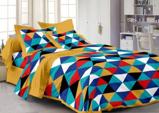 Revamp The Look Of Your Bedroom With Spaces Bedsheets