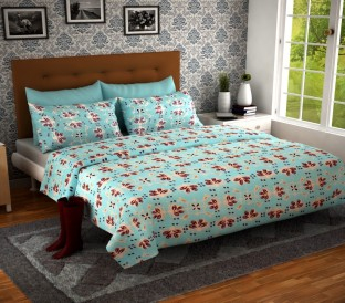 Top 10 Big Billion Day Bed Sheet Offers, Sale, Deals and Cashback