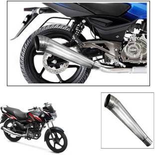 BOTAUTO TVS Apache RTR 150 Full Exhaust System Price in