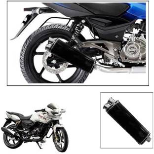 Botauto Tvs Apache Rtr 150 Full Exhaust System Price In India Buy