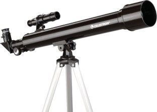Amazon celestron powerseeker eq telescope refracting