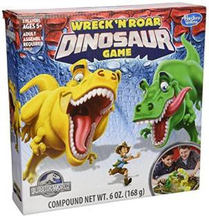 Dinosaur Train Pal Size Puzzle - Pal Size Puzzle   shop for Dinosaur