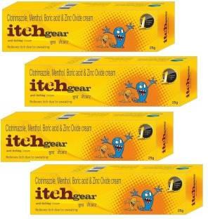 Benadryl Extra Strength Itch Stopping Cream Price in India