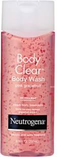 NEUTROGENA Body Clear Wash - Pink Grapefruit