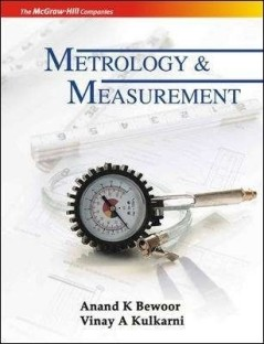 Metrology And Surface Engineering Textbook By Mahajan Pdf