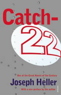 Catch - 22 price comparison at Flipkart, Amazon, Crossword, Uread, Bookadda, Landmark, Homeshop18
