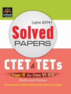 CTET Success Master - Maths & Science Teacher Selection for