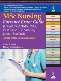 B Sc Nursing Entrance Guide 4th Edition: Buy B Sc Nursing Entrance