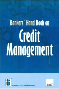 Bankers'Handbook On Credit Management