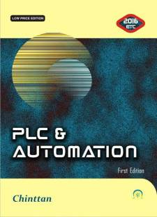 Industrial Automation Using PLC SCADA & DCS: Buy Industrial