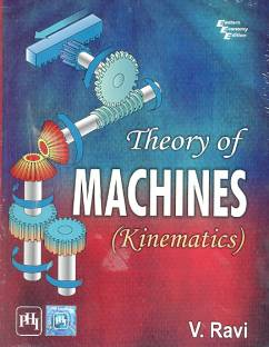 Theory of Machines 2nd Edition: Buy Theory of Machines 2nd Edition