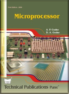Microprocessor And Microcontroller Technical Publications Pdf