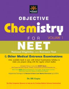 Physics Chemistry Biology 24 Years CBSE-PMT Topic Wise Solved Papers