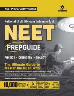 NEET Prep Guide
