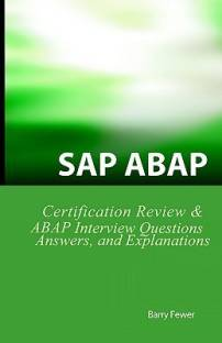 SAP ABAP/4 Interview Questions : Hands on Tips for Cracking