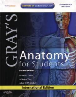 Grays Anatomy For Students 2nd Edition