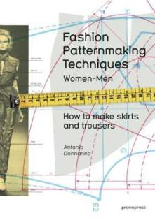 Patternmaking and Grading Using Gerber's Accumark Pattern