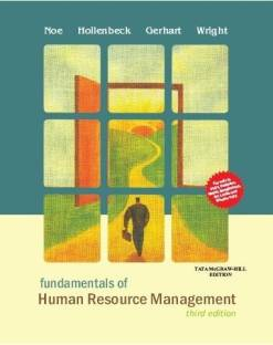 Fundamentals of human resource management 8th edition 8th edition fundamentals of human resource management ccuart Gallery