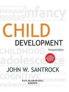 John w santrock books store online buy john w santrock books child development 13e 13th edition fandeluxe Image collections