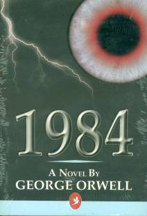 a literary analysis of novel 1984 by george orwell While orwell's novel may seem allegorical, it is not difficult to see that there are clear parallels between the kind of environment that he describes in the as cohn points out in his thesis statement for 1984 by george orwell, an astute analysis of media tactics following the terrorist attacks that occurred on.