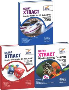 NCERT Xtract � Objective Physics, Chemistry, Biology for�NEET/�AIPMT, Class 11/ 12, AIIMS, JIPMER, BHU, AMU, State PMTs 2nd Edition
