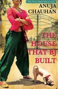 The House that B. J. Built