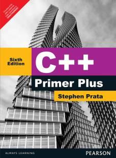 C++ Primer Plus 6 Edition