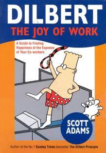 The dilbert principle buy the dilbert principle by scott adams dilbert joy of work fandeluxe Image collections