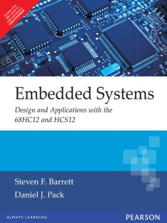 Embedded Systems Book By Shibu