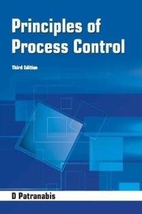 Book process thomas marlin control