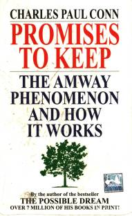Skill with people buy skill with people by les giblin online at promises to keep the amway phenomenon fandeluxe Image collections