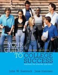 John w santrock books store online buy john w santrock books your guide to college success strategies for achieving your goals with cd rom fandeluxe Image collections