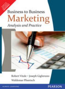 business marketing management b2b 11th edition