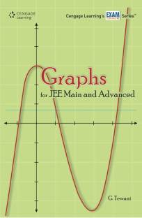 Graphs for JEE Main and Advanced 1st  Edition
