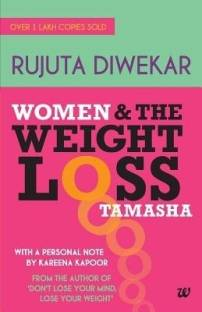 Women & the Weight : Loss Tamasha