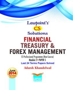 Financial treasury and forex management форекс скрипт для тм-4торговолго терминала